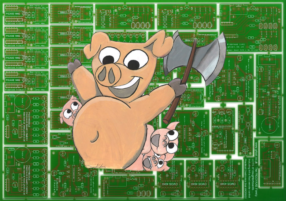 PiggyaxeCircuit