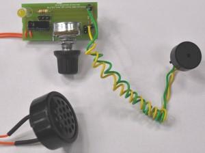 Sound_A_2_D_tap_Control_LED_Servo